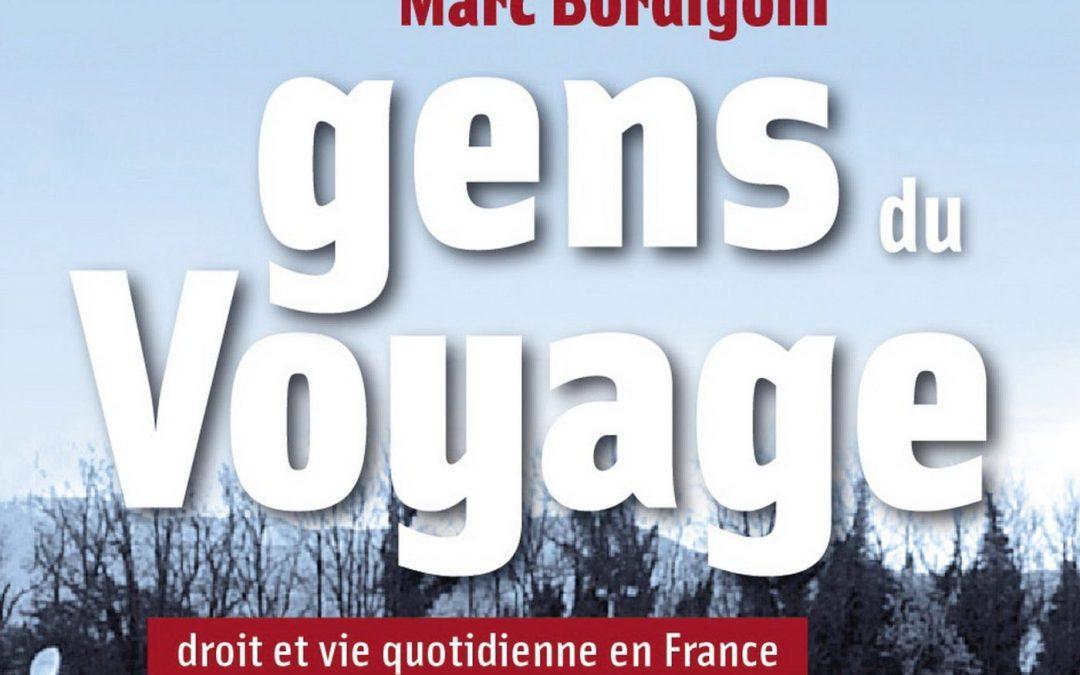 """""""Gens du Voyage. Droit et vie quotidienne en France (À savoir)"""" de Marc Bordigoni"""
