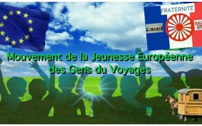 Mouvement de la Jeunesse Européenne des gens du voyage