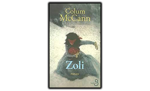"""Zoli"" de Colum MCCANN"