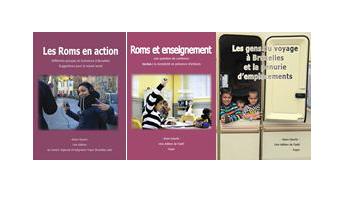 """""""Les Roms en action"""" de Koen Geurts, Du Foyer asbl"""