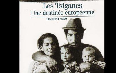 Les Tsiganes. Une destinée européenne